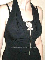 Модная блузка-туника, USA, razmer S-M