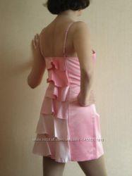 FOREVER 21 - Коктейльное платье США р. S M - Распродажа