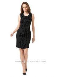 Дорогое Красивое Черное платье  SPENSE, США 110y. e, р46-48 Распродажа