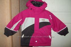Куртки JONATHAN, Финляндия р. 98, 104, мембрана,  в наличии