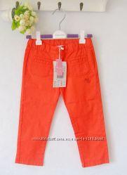 Летние штанишки для девочки CHICCO р. 104