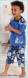Детская пижама для мальчиков TOP BIS - цена 200