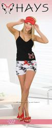 Женская пижама HAYS Распродажа L
