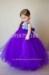Сказочно красивые нарядные платья