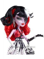 Monster High Оперетта серия Страх, Камера, Мотор