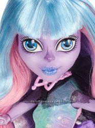 Monster High Haunted Ривер Стикс из серии Населенный призраками