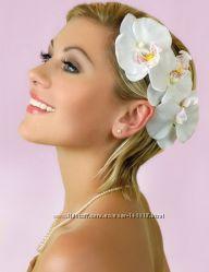 Шикарные шапочки, повязочки, панамы, ободки с цветами, перьями