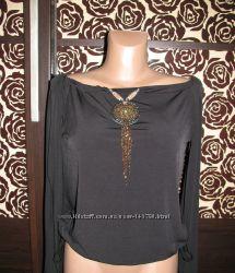 Красивая турецкая блуза р. М
