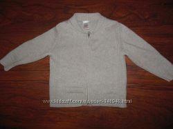 Кофточка моднику Zara Baby рост 94 см