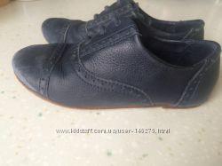 Стильные туфли Zara 27 р 16 см
