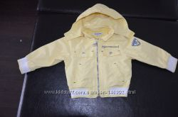 Курточка-ветровка итальянской фирмы Dodipetto