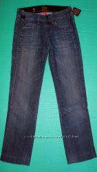 Стильные оригинальные джинсы Eigth Sin. XS