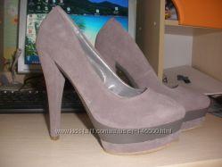 туфли с США