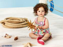 Яркая, качественная и доступная одежка любимым деткам супер цены