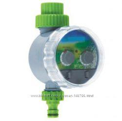 Водяной таймер для автоматического полива