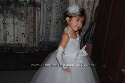 Платье нарядное выпускной