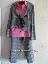 Тёплый костюмчик для будущей мамочки