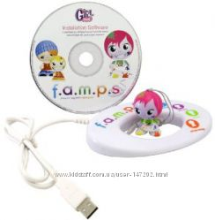 игра Famps Starter Kit от Mattel