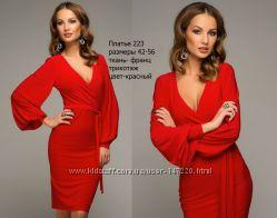 Сп. женской одежды ТМ lady in red   .