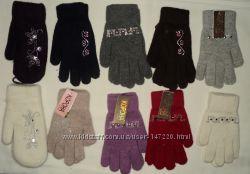 Сп. перчатки  женские.