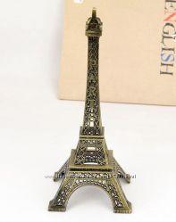 Символ любви и Парижа Эйфелева башня