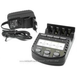 Technoline BC-700 - Зарядное устройство аккумуляторов АА, ААА
