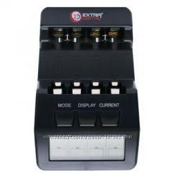 Зарядное устройство AA, AAA EXTRADIGITAL BM110