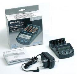 Technoline BC-700 BC-250 - зарядное устройство аккумуляторов АА  ААА