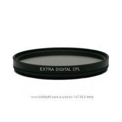 Светофильтр Extradigital CPL 40, 5 мм