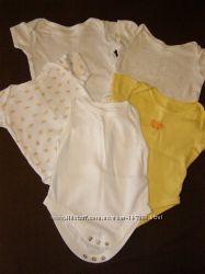 Наша одёжка до 6 месяцев
