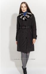 Пальто на синтепоне  LAWINE