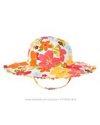шляпки  Gymboree 12-24м 2-3 Т 3-4Т