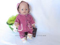 Комплект одежды для пупса Baby Born