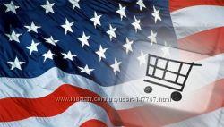 Магазины Америки онлайн, HM, OLD, GAP, 6PM, CARTERS, Sierra, disney