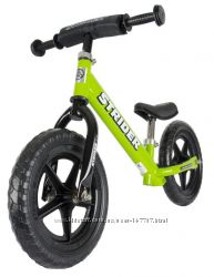 Беговел STRIDER 12 Sport No-Pedal Balance Bike