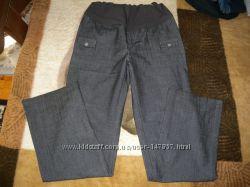 Штаны джинсы брюки для беременной