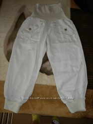 бриджи шорты для беременной