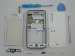 корпус для Samsung 5233 WI-FI БЕЛЫЙ