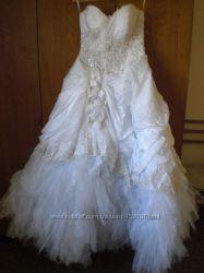 Свадебное платьеНе венчаное. Продажа-Прокат
