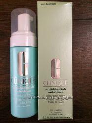 Пенка и твердое мыло для проблемной кожи Clinique Anti-Blemish Solutions