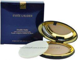 Пудра Estee Lauder Double Matte Pressed Powder. В наличии все оттенки.