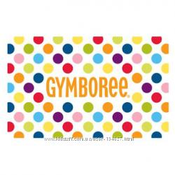 GYMBOREE - без процентов, без комисии