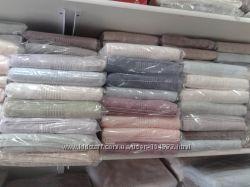 Махровые и бамбуковые полотенца от ТАС Турция, распродажа