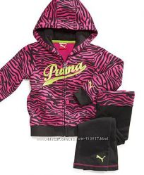 Обалденные спортивные костюмы PUMA, Оригинал, США