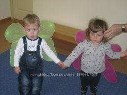 Детский сад на Осокорках