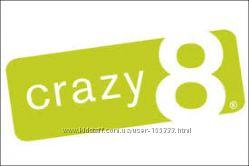 Crazy8 под -20-быстрая доставка