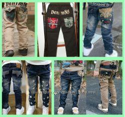 брюки, джинсы в наличии  несколько моделей
