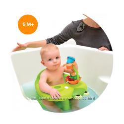 Стульчик для купания зеленый Smoby 110606Z