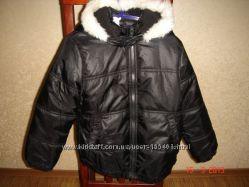 новая демисезонная куртка Chicco 110-116