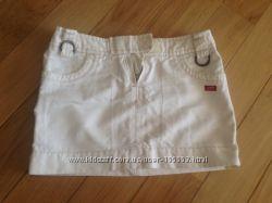 Юбка мини джинсовая  Miss Sixty 26 размер Италия